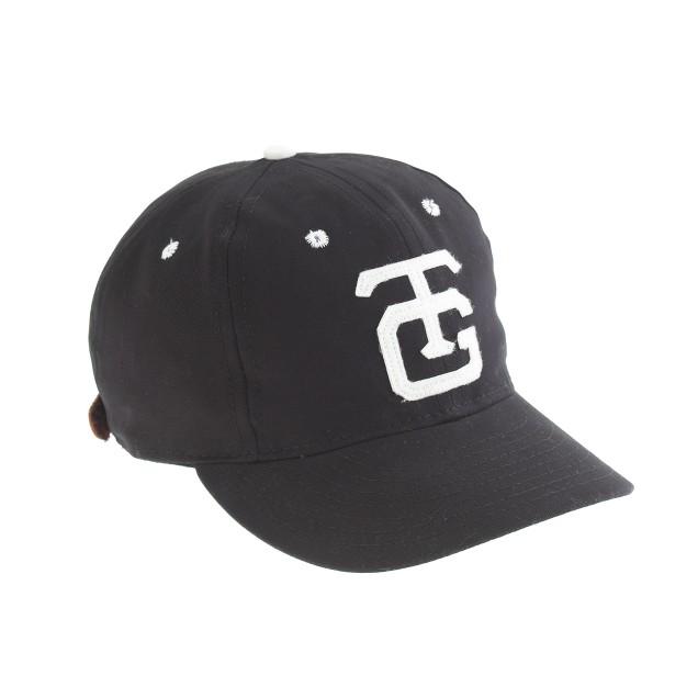 Ebbets Field Flannels® for J.Crew Tokyo Giants ball cap