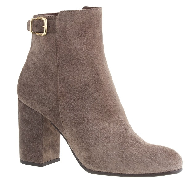Barrett suede ankle boots