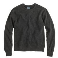 Slim lightweight sweatshirt