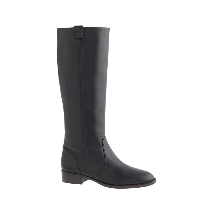 Dix tab boots