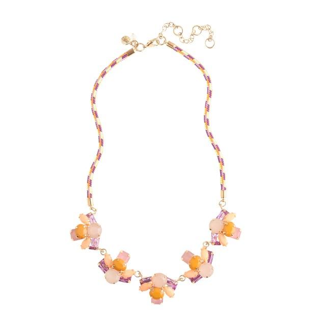 Girls' friendship necklace