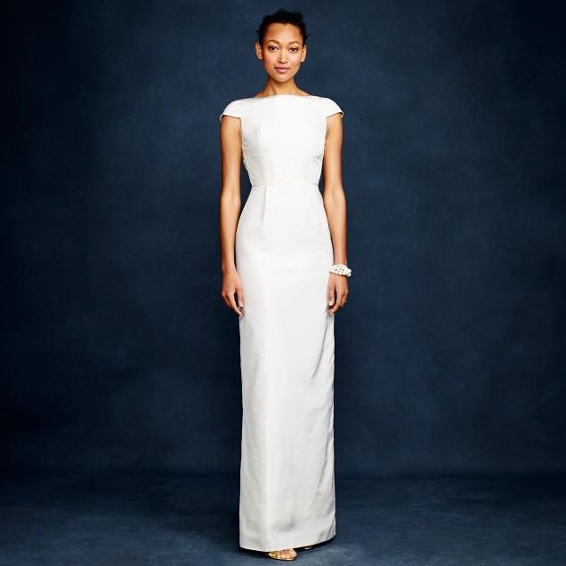 Elsie gown