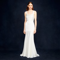 Jillian gown