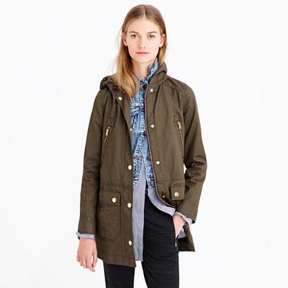Sterling jacket