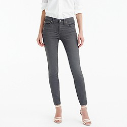 Toothpick jean in grey
