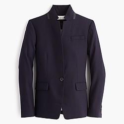 Petite Regent blazer