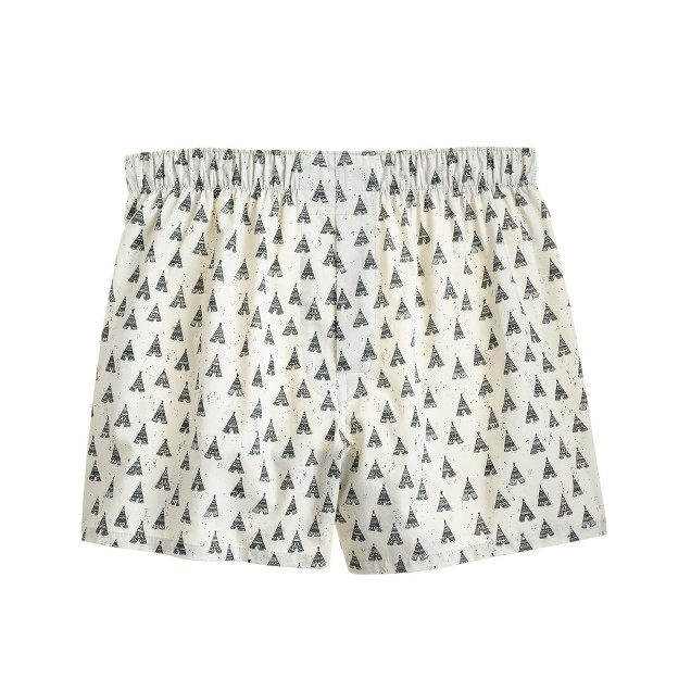 Tepees boxers