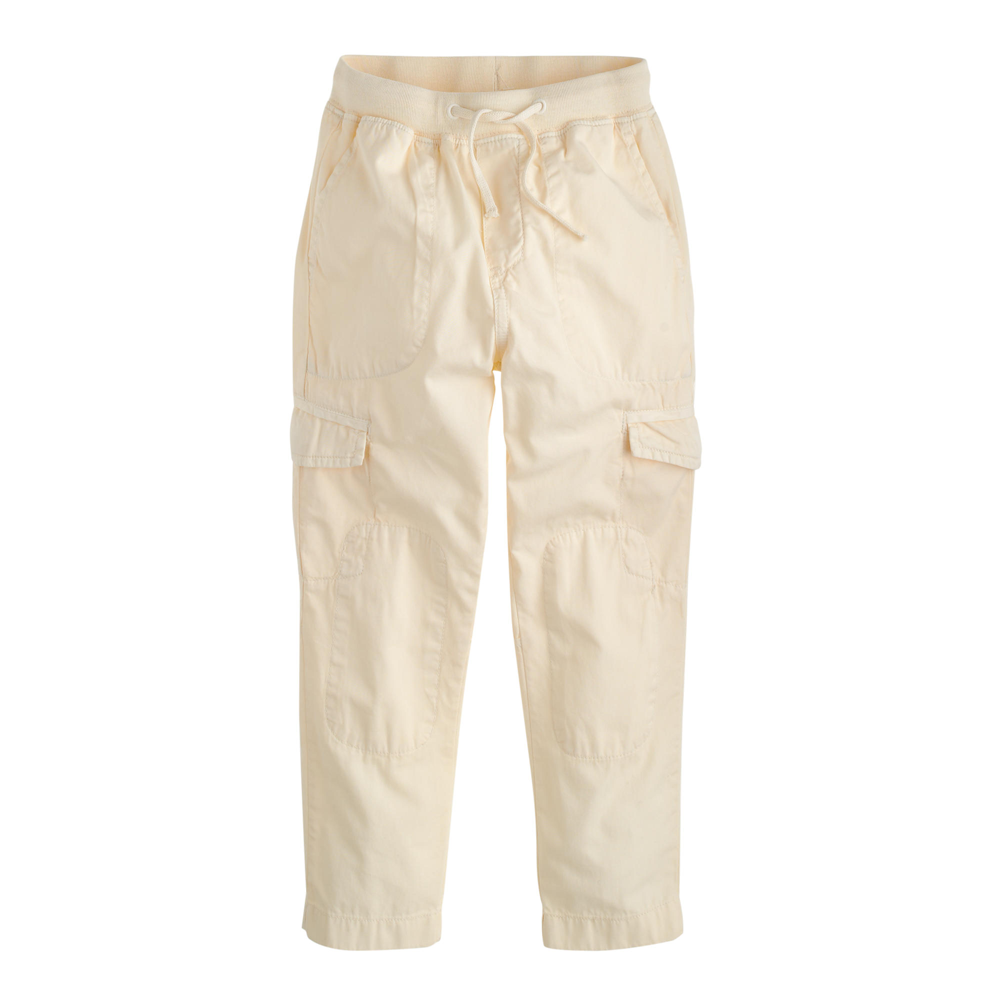 Boys' pull-on cargo pant :