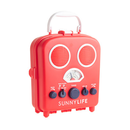 Kids' Sunnylife™ beach sounds radio