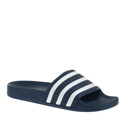 Unisex Adidas® Adilette slides