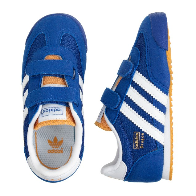 adidas dragon shoes velcro