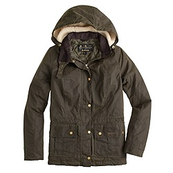 Barbour® Convoy jacket