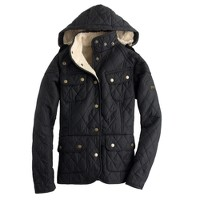 Barbour® International Clearway quilted jacket