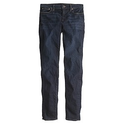 Lookout high-rise jean in kirk wash