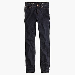 Lookout high-rise jean in Resin wash