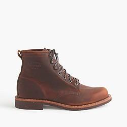 Original Chippewa® for J.Crew plain-toe Renegade boots