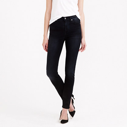 Point Sur hightower straight jean in rhys wash