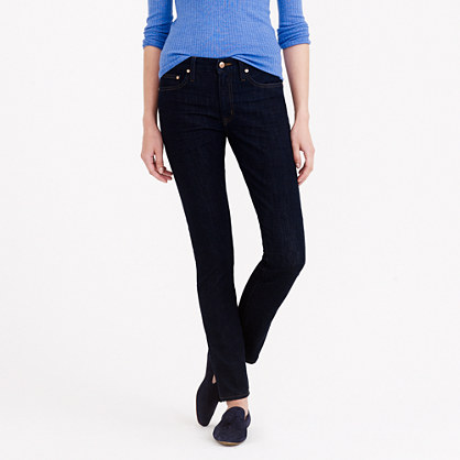Point Sur epic skinny jean in premium rinse wash