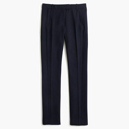 Tall Maddie pant in bi-stretch wool