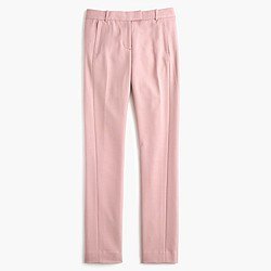 Petite Maddie pant in bi-stretch wool