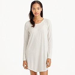 Whisper jersey nightshirt