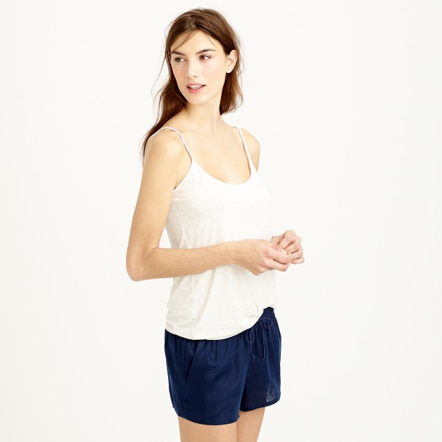 Whisper jersey cami