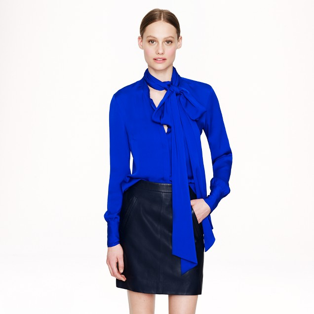Juan Carlos Obando® for J.Crew Dolores blouse