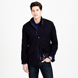 Barbour® Barkston jacket