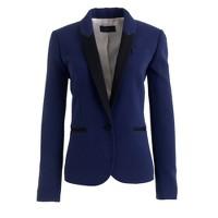 Public School™ for J.Crew Jeffries tuxedo jacket