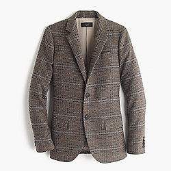 Collection women's Ludlow blazer in plaid
