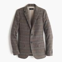 Collection women's Ludlow blazer in plaid
