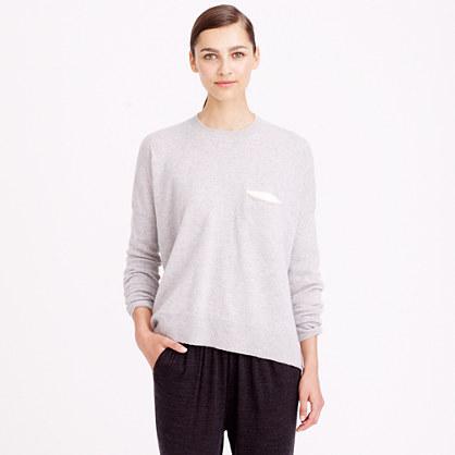 Demylee™ Bennie cashmere sweater
