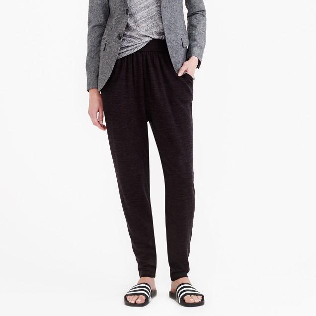 Demylee™ Aliz merino wool pant