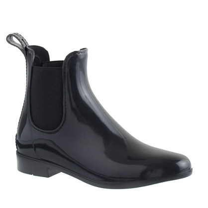 Chelsea rain boots : weather boot