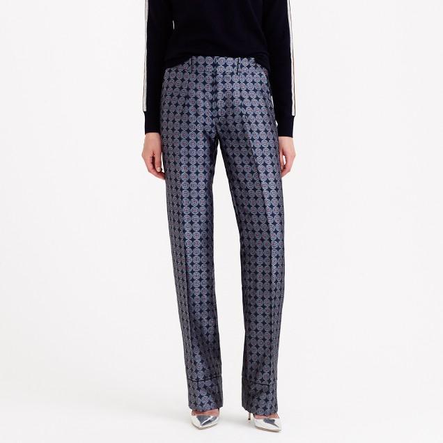 Collection pajama pant