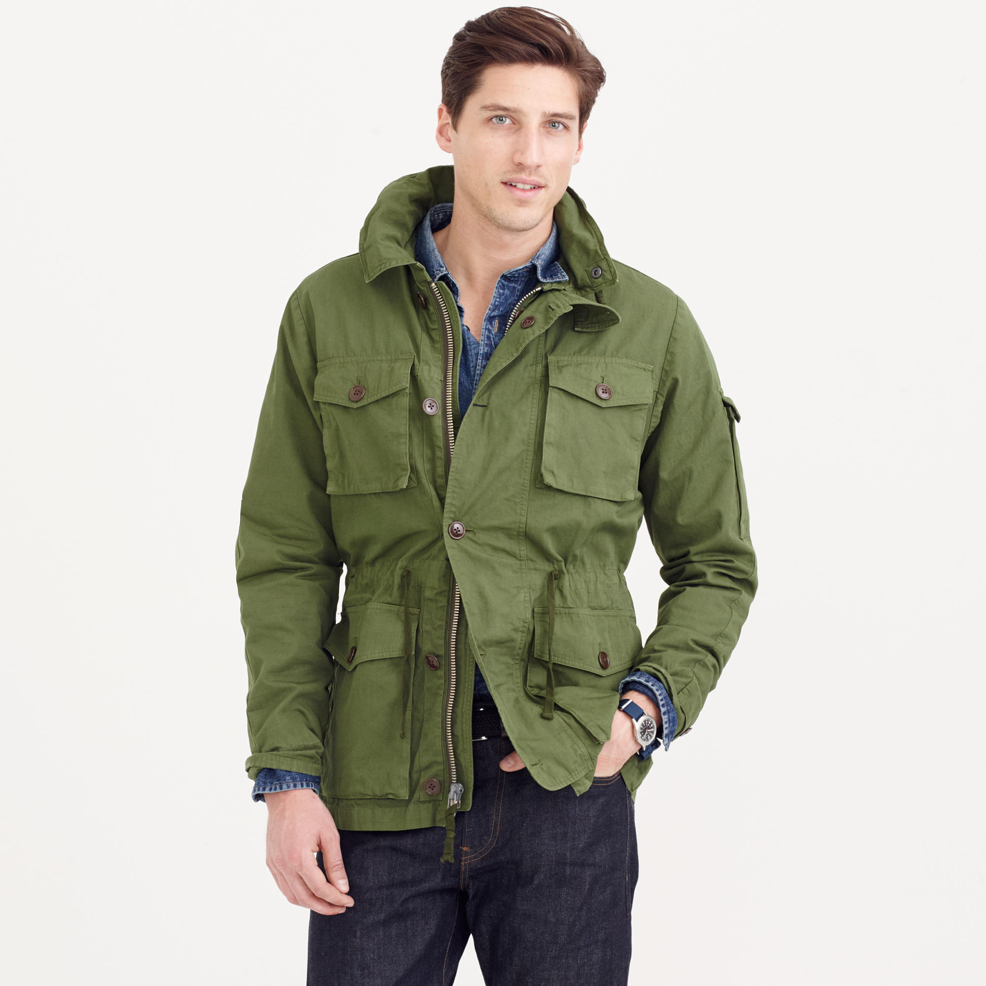 Outerwear Mens Jackets NcQsox