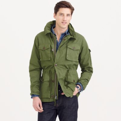 Outerwear Mens Jackets