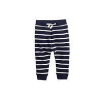 Baby sweatpant in stripe