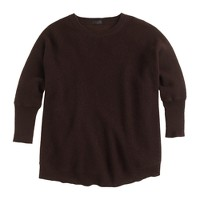 Collection cashmere stitch sweater