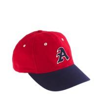 Boys' Ebbets Field Flannels® for J.Crew Almendares Alacranes ball cap