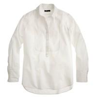 Bib popover shirt