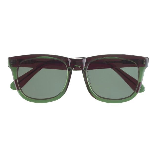 Han Kjøbenhavn™ Wolfgang sunglasses