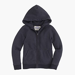 Boys' Summit fleece hoodie