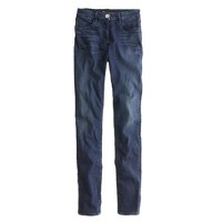 3x1® high-rise channel-seam skinny jean