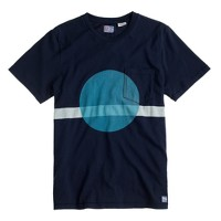 M.Nii® new moon rising T-shirt