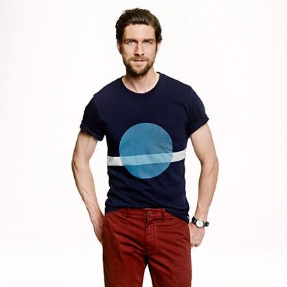 M.Nii® new moon rising T-shirt