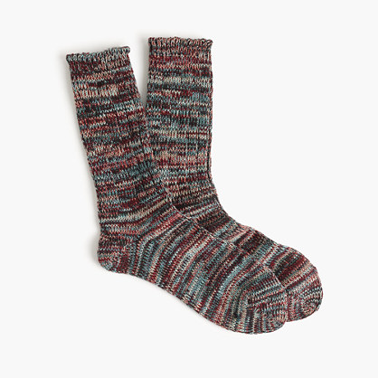 Anonymous Ism™ multicolored socks