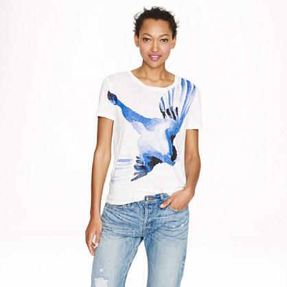 Marc Alary™ for J.Crew passerina T-shirt