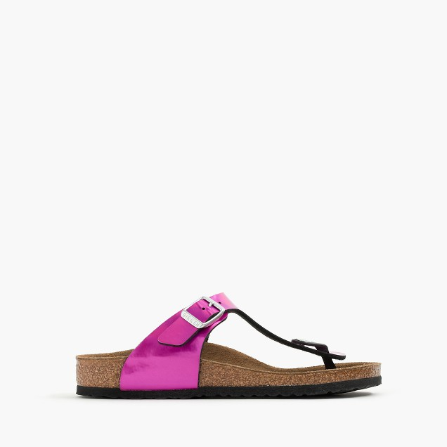 Kids' Birkenstock® Gizeh sandals
