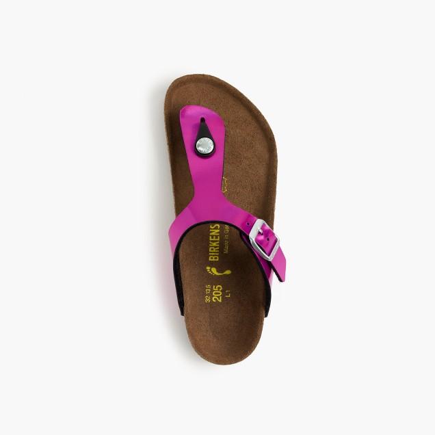 Kids' Birkenstock® Gizeh sandals